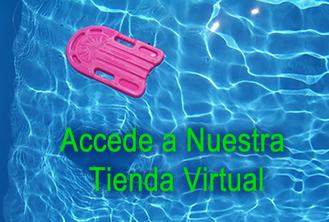 tienda de piscinas online