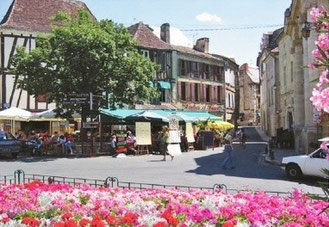 Place de la Myrpe                                                           (Foto: Hompage Marin Walker)