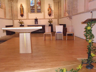 Eglise Saint Thomas de Bénodet