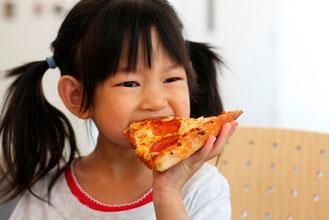 Fast Food & Pizza : Neue Essgewohnheiten in China