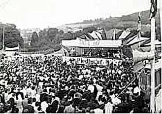 Podium 1960
