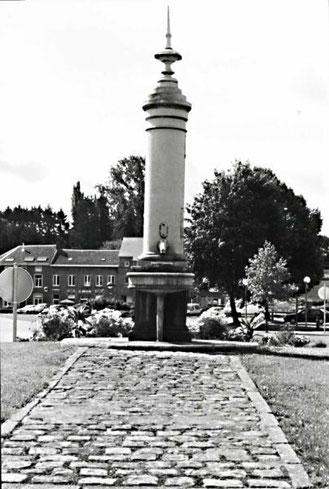 La Fontaine 2007