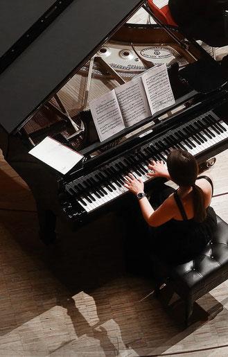 Klavierlehrerin in Essen-Rüttenscheid