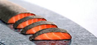 salmón BALIK