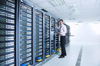 EKXEL IT Services recrute job Manager Support applicatif LINUX institution publique européenne