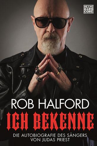 Rob Halford – Ich bekenne