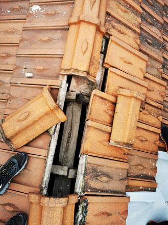 réparation toiture lyon pas chère