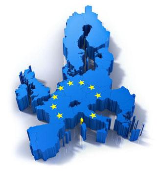 EU-Mitgliedstaaten  Bauprodukte in Europa und Marktüberwachung