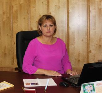 Минина Ольга Владимировна директор центра