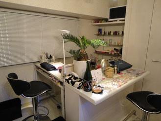 Nail&Beauty NEON 本店