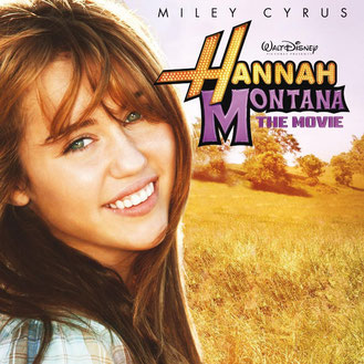 Hannah Montana: The Movie (Walt Disney, 2009)