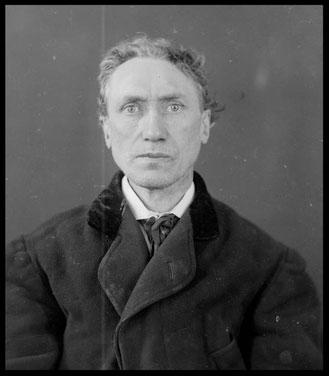 Hendrik Jacob van Rossum