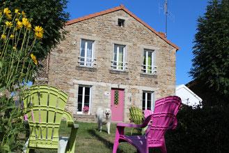 Les Crémades - Maison d'hôtes - Langogne