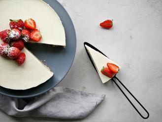 Zitronen-Tofen-Torte