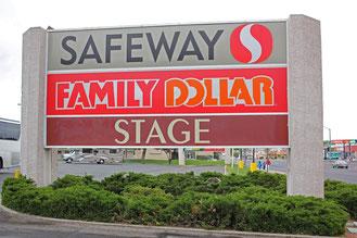 Foto: Safeway