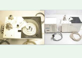 CMA Microdialysis CMA/200 refrigerated Microsampler für die Chromatographie/ HPLC/ Chemie