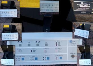 Dionex Autosampler ASM-3 für die Chromatographie/ HPLC/ Chemie