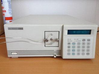 Agilent / HP1050 UV-Detektor für die Chromatographie/ HPLC/ Chemie