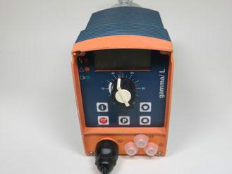 gamma/l Dosierpumpe Pumpe für die Chromatographie/ HPLC/ Chemie