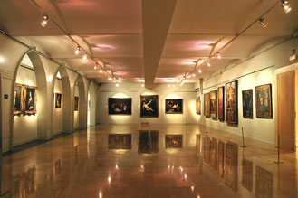 Музей Монсеррат