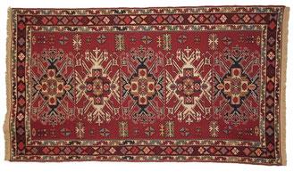 Shahsavan laine  1,96 x 1,13 m