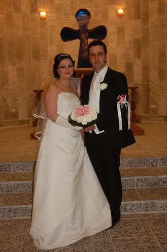 An Assyrian Wedding Visualizing Immigrant Phoenix