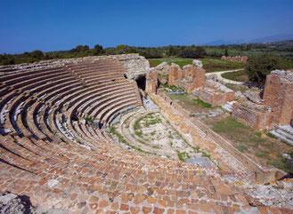 Theater of Nicopolis