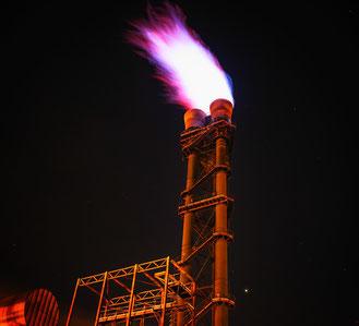 Verbrennung von Beigas | Quelle: Peter H auf Pixabay