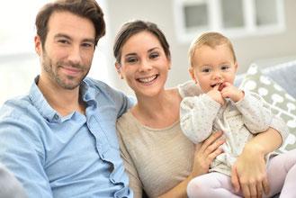 Frühkindliche Betreuung: So unterstützen Sie Eltern bestmöglich
