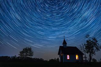 "© Böhling ""Spuren der Nacht"""
