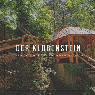 Klobenstein Traunstein
