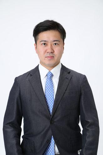 第49代理事長 石野 雄大