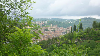 Cahors, gr65, Compostelle, Pont cahors