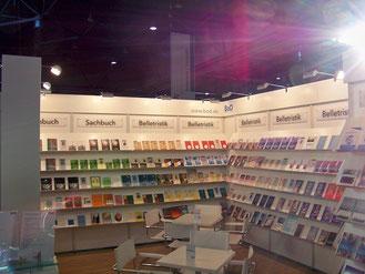 Leipziger Buchmesse 2014, BoD Verlag ...