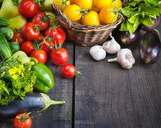 AMAP Antony paniers de légumes
