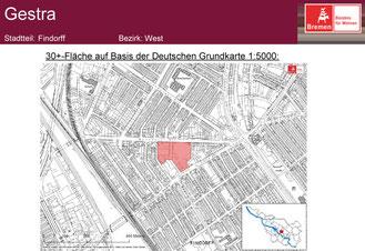 Vorrangig: Wohnungen auf dem GESTRA-Gelände