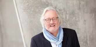Ralf-Georg Gronau, stellv. Fraktionsvorstizender und haushaltspolitischer Sprecher