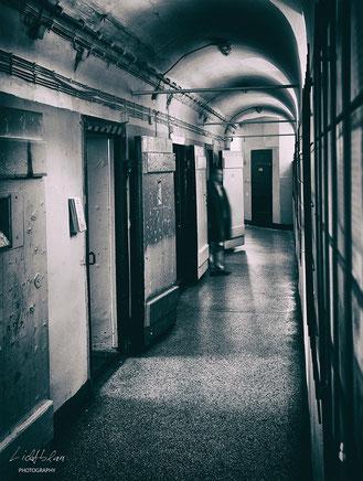 LAST PRISONER  Location: Ostertorwache Prison, Bremen, Germany