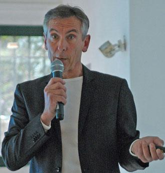 Pierre Lambert président apphv 83