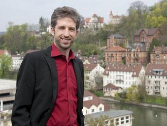 Tübingens Oberbürgermeister Boris Palmer (Grüne). Foto: Christoph Schmidt/Archiv