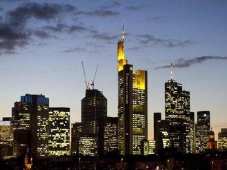 Die meisten Banken in Deutschland blicken den Stresstest-Ergebnissen gelassen entgegen. Foto: Daniel Reinhardt