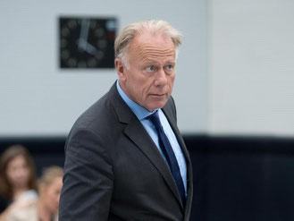 Jürgen Trittin verärgerte seine Partei. Foto: Soeren Stache/Archiv