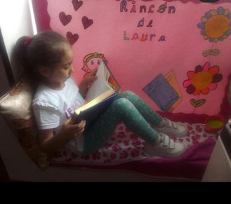 Lesen, corona schule lernen