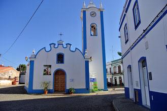 Kirche in Santa Clara a Velha