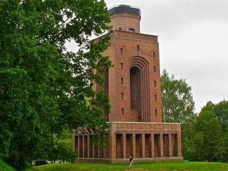 Bismarck-Turm am Schlossberg