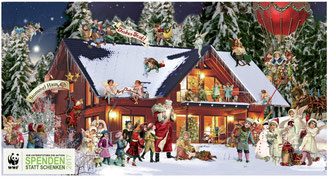 Stommel Haus Merry Christmas 2017