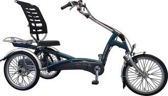 Contergan und Dreirad
