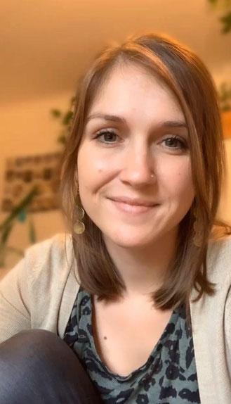 Interview mit Helene über Glücksunterricht in der Volksschule und zum Schulfach Glück