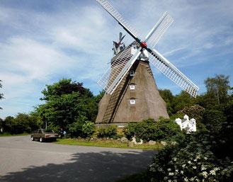Struckum Mühle
