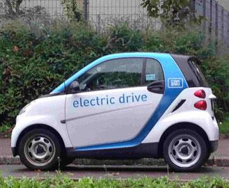 günstig billig Auto fahren teilen sparen